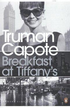 Breakfast at Tiffany's - Capote, Truman