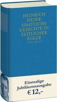 Sämtliche Gedichte in einem Band - Heine, Heinrich