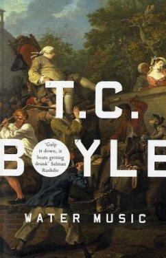 Water Music - Boyle, T. C.