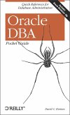 Oracle DBA Pocket Guide: Quick Reference for Database Administration