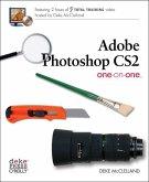 Adobe Photoshop Cs2 One-On-One [With Dvdrom]