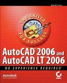 Autocad2006 and Autocadlt 2006
