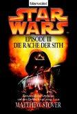 Star Wars, Episode III, Die Rache der Sith
