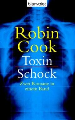 Toxin\Schock - Cook, Robin