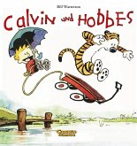 Calvin & Hobbes 01 - Calvin und Hobbes