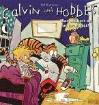 Calvin & Hobbes 02 - Was sabbert da unter dem Bett?
