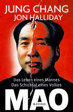 Mao - Jung Chang; Halliday, Jon