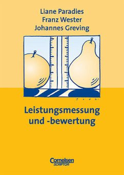 Leistungsmessung und -bewertung - Greving, Johannes / Paradies, Liane / Wester, Franz