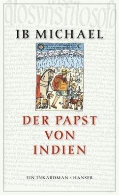 Der Papst von Indien - Michael, Ib