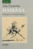 Hamasa oder die ältesten arabischen Volkslieder