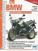 BMW R 1150 Rockster