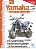 Yamaha XT 660 , XT 660 R ab Modelljahr 2004