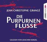 Die purpurnen Flüsse, 6 Audio-CDs