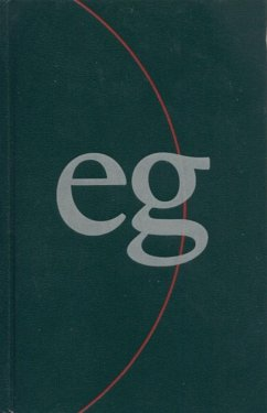 Das Evangelische Gesangbuch (Rheinland, Westfal...