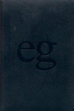 Das Evangelische Gesangbuch (Rheinland, Westfalen und Lippe), Taschenausgabe, schwarz