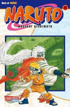 Naruto / Naruto Bd.11