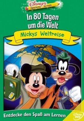 In 80 Tagen Um Die Welt Zeichentrick
