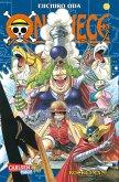 Rocketman! / One Piece Bd.38