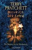 Maurice, der Kater / Ein Märchen von der Scheibenwelt Bd.1