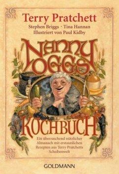 Nanny Oggs Kochbuch - Pratchett, Terry; Briggs, Stephen; Hannan, Tina