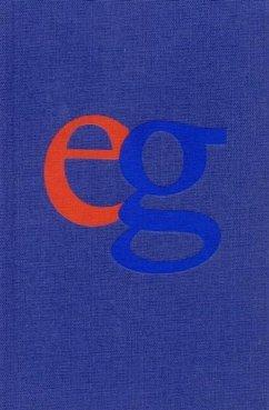 Das Evangelische Gesangbuch (Evangelisch-reform...