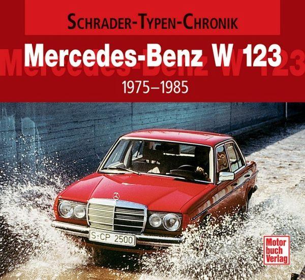 Mercedes-Benz W 123 - Knaack, Ulrich