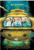 Die Tiefseetaucher, 1 DVD