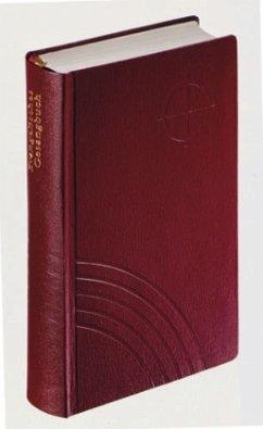 Evangelisches Gesangbuch (Oldenburg), Taschenformat, Cryluxe rot