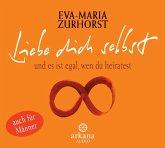 Liebe dich selbst und es ist egal, wen du heiratest, 1 Audio-CD