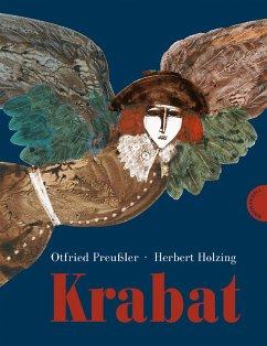 Krabat - Preußler, Otfried