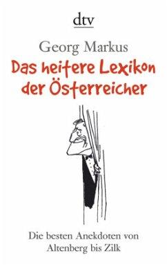 Das heitere Lexikon der Österreicher