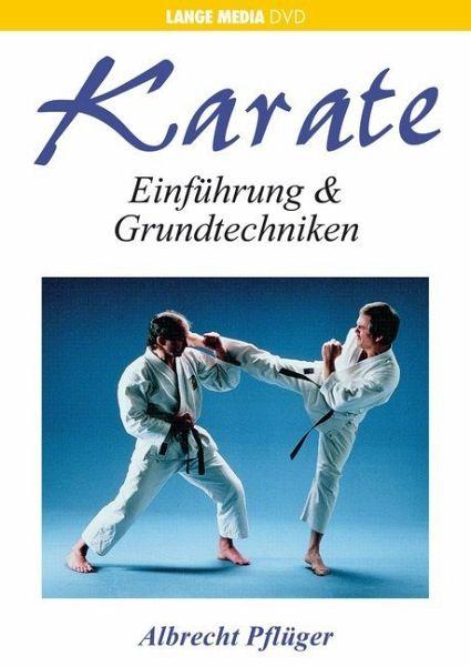 Karate, 1 DVD