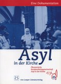 Asyl in der Kirche