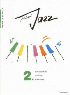 Mini-Jazz, Für Klavier