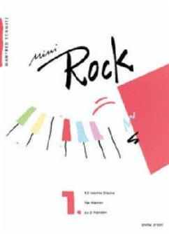 Mini-Rock, Für Klavier