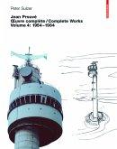 Jean Prouvé Complete Works 4. 1954-1984
