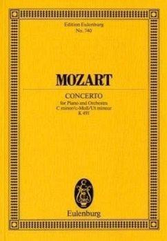 Konzert Nr. 24 c-Moll