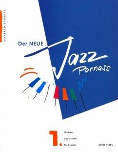 Der neue Jazz-Parnass, Klavier