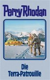 Die Terra Patrouille / Perry Rhodan Bd.91
