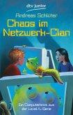 Chaos im Netzwerk-Clan / Die Welt von Level 4 Bd.8