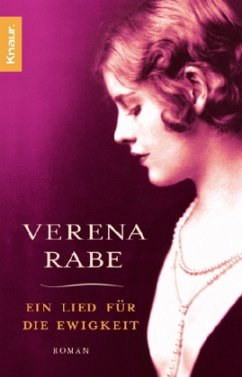 Ein Lied für die Ewigkeit - Rabe, Verena