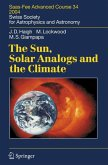 The Sun, Solar Analogs and the Climate. Saas-Fee Advanced Courses, 34