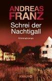 Schrei der Nachtigall / Peter Brandt Bd.3