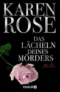 Das Lächeln deines Mörders / Lady-Thriller Bd.2 - Rose, Karen