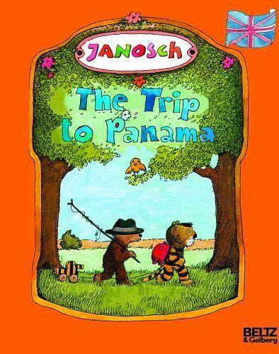 Janosch Panama