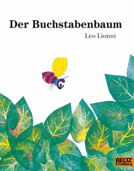 Der Buchstabenbaum - Lionni, Leo
