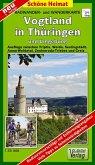 Doktor Barthel Karte Vogtland in Thüringen und Umgebung