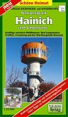 Doktor Barthel Karte Nationalpark Hainich und Umgebung