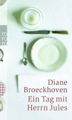 Ein Tag mit Herrn Jules - Broeckhoven, Diane