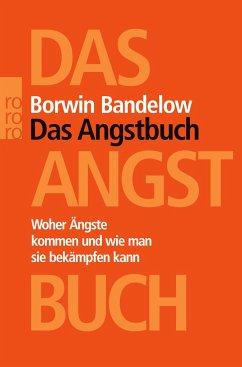 Das Angstbuch - Bandelow, Borwin